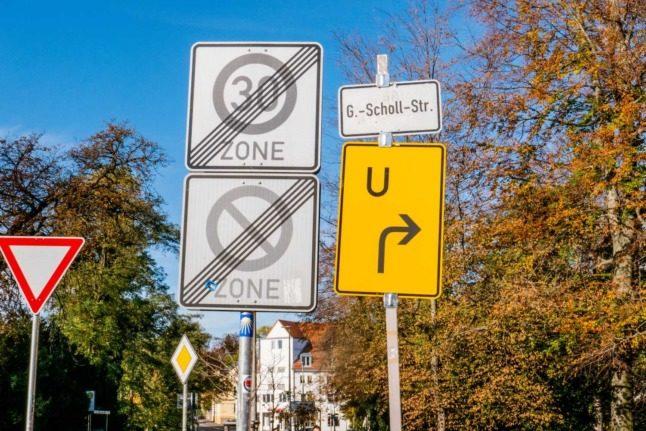 Switzerland: Winterthur to impose 30km/h speed limit across entire city