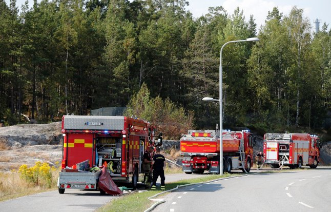 Today in Sweden: A roundup of the latest news on Monday
