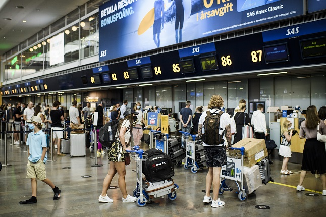 Q&A: What you need to know if you're travelling to Sweden in summer 2021