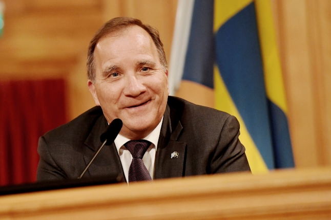 Today in Sweden: A roundup of the latest news on Wednesday