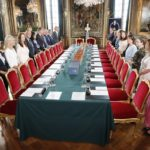 Meet the 22 ministers in Stefan Löfven's new (ish) government
