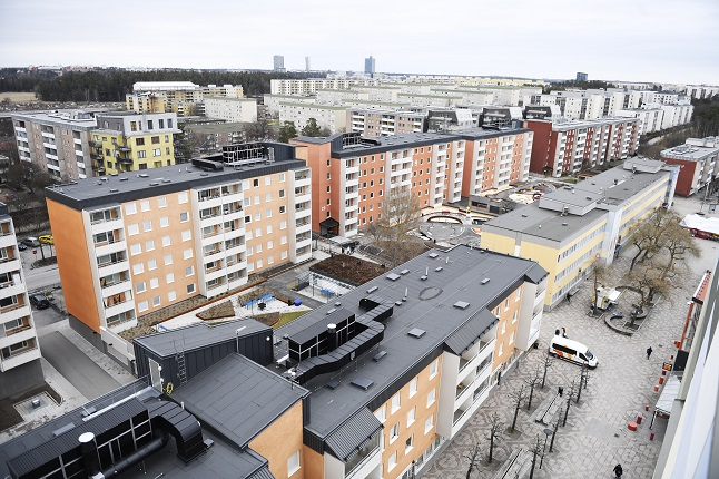 How to analyse a Swedish housing association's finances before you buy an apartment