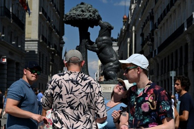 Spain remains on UK's quarantine-free amber list for travel