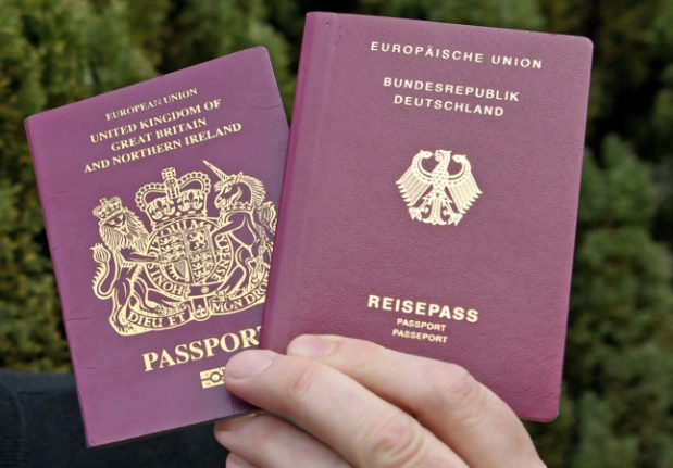 How Brits can prove their post-Brexit rights in Germany – before they get their residence card