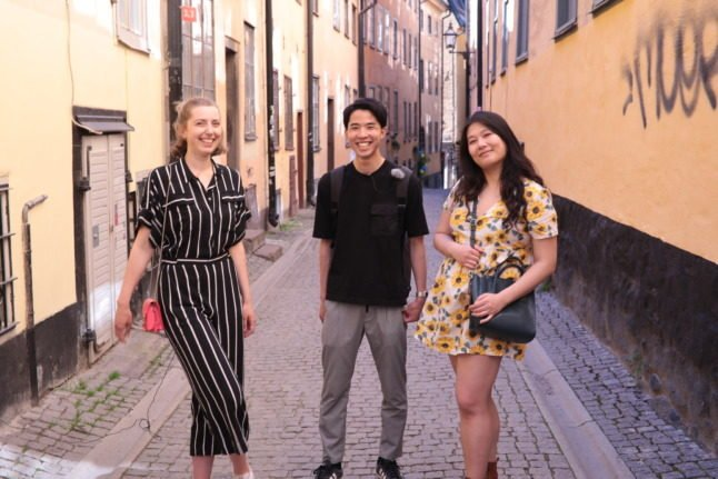 Studying in Stockholm: What makes it so special for international students?
