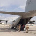 Sweden ends Afghanistan evacuations