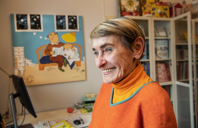 Why one of Sweden's most famous children's book series is still so relevant