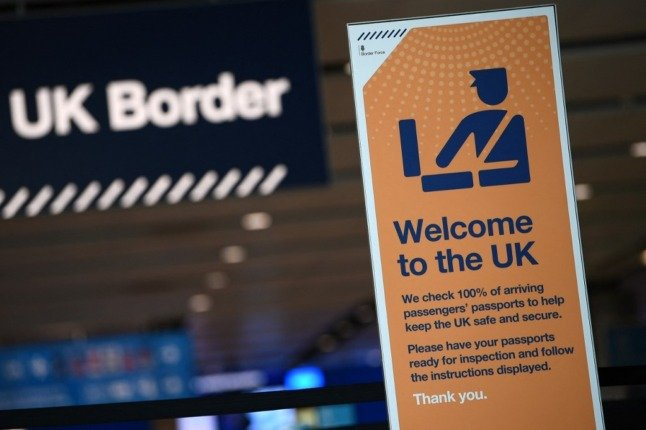 UPDATE: What the UK's new rules mean for travel from Norway