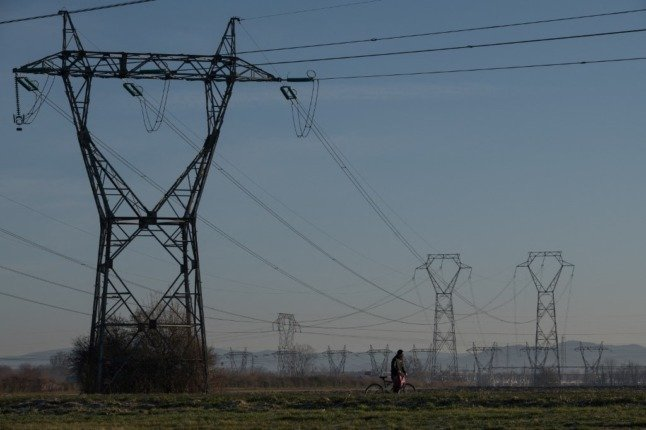 Electricity bills in Italy rise by almost 30 percent from Friday