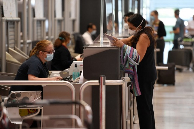 Spain extends restrictions on non-essential travel from most non-EU countries until November