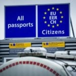 Passport stamps: What British residents in the EU need to know when crossing borders