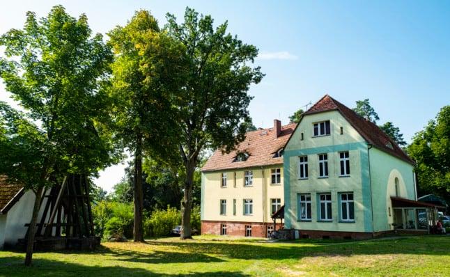 'One of us': Merkel's German hometown a refuge from wild world