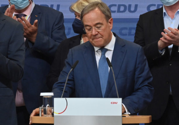 ANALYSIS: Who were the real winners and losers of Germany's race to replace Merkel?