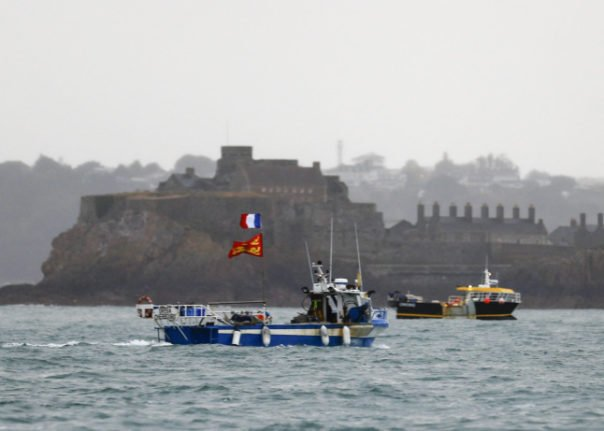 'It is very very tense': French fishermen angered by UK and Jersey licence refusal