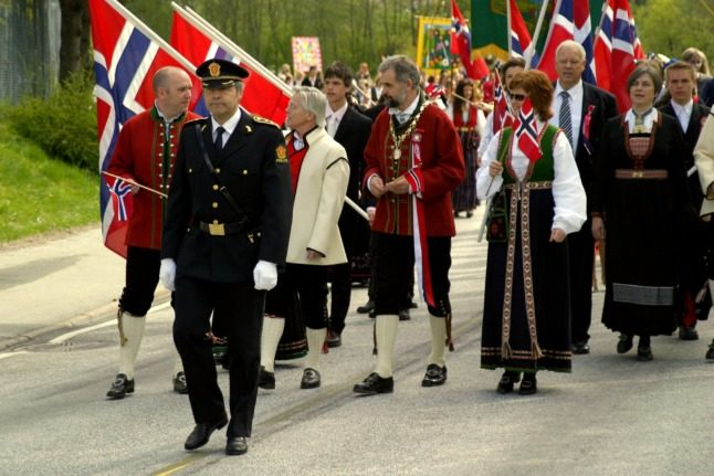 Bunads: What you need to know about Norway's national costume