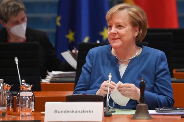 An era ends: How will Germany and the world remember the Merkel years?