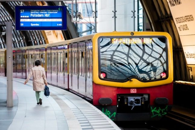 How you can travel for free in parts of Germany