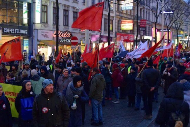Austrian Communist Party wins local election in Graz