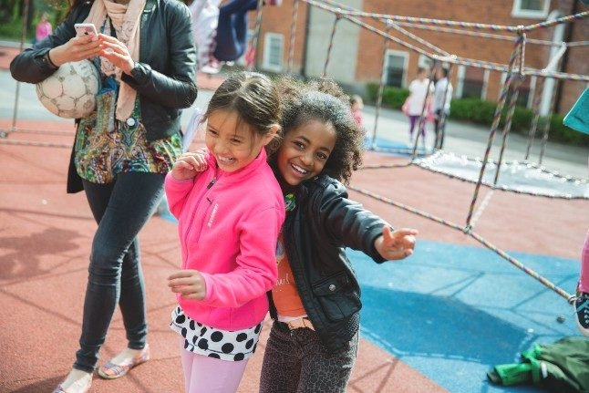 The schoolyard slang you will need to understand your half-Swedish kids
