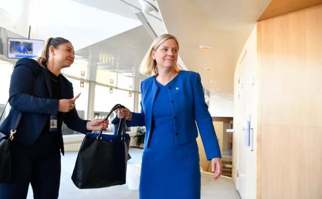 ANALYSIS: What are Magdalena Andersson's plans for Sweden as prime minister?