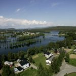 What makes a northern Swedish town of 1,000 a great place to live?