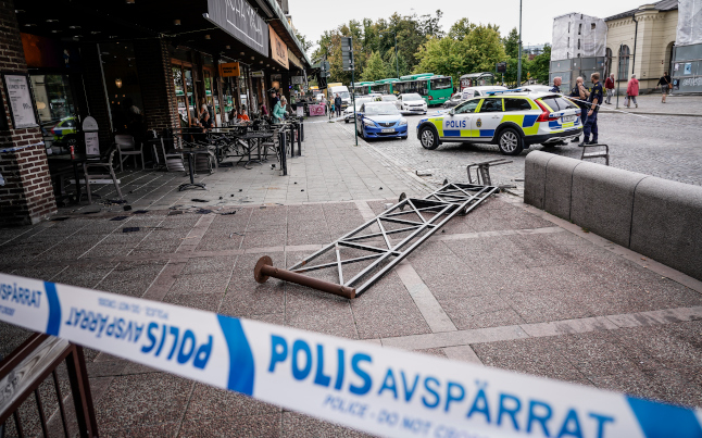 Today in Sweden: A roundup of the latest news on Tuesday