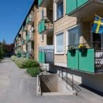 Sweden's first case against an overpriced rental goes to court – two years after law change