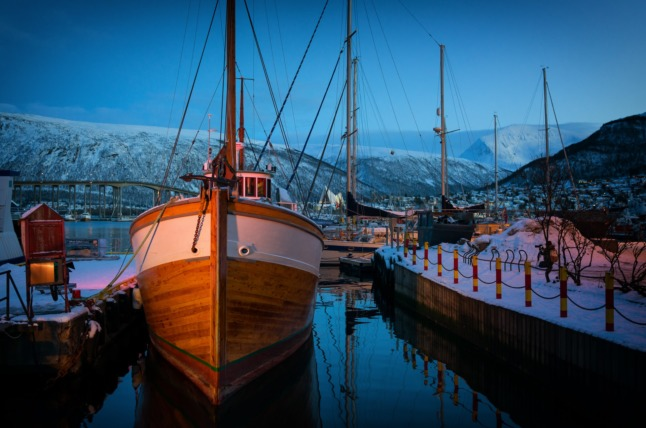 The essential documents you need to have in Norway