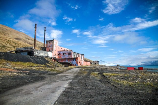 Norway to shut its last Arctic coal mine in 2023