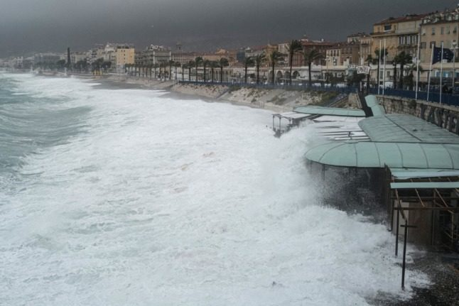 Is the French Riviera better equipped to avoid more deadly floods?