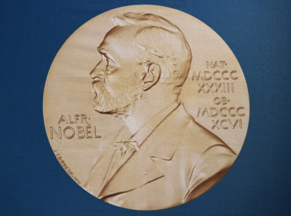 Cash-strapped Nobel Institute asks Norway for government support