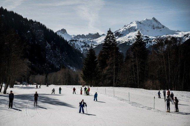 Tell us: Can France have a successful ski season this year?