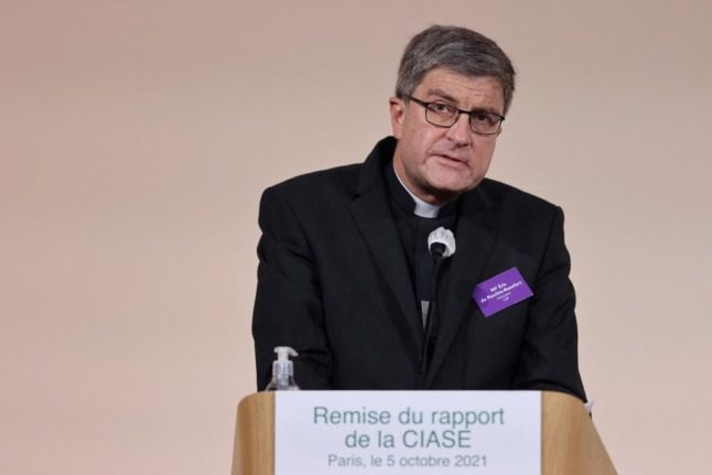French government summons archbishop over 'confession above law' stance