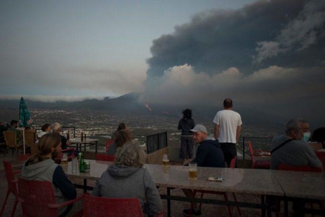La Palma's volcano evacuees face huge reconstruction challenges