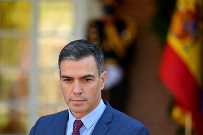 Spanish PM vows to 'abolish' prostitution