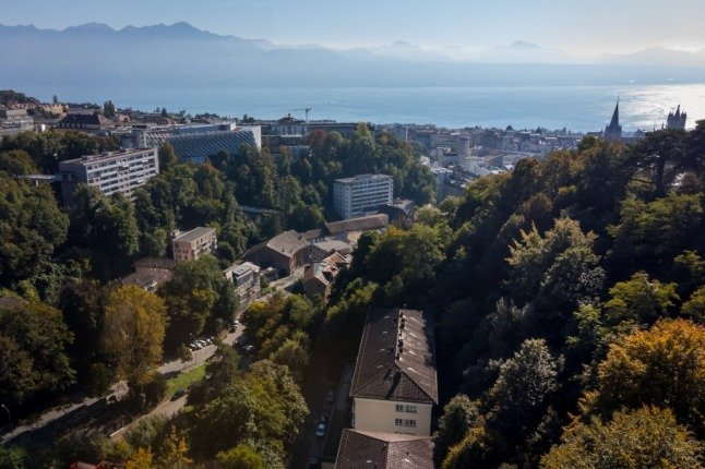 Lausanne tackles toxic soil after shock discovery