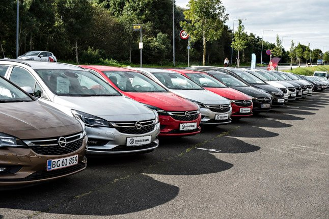 Why second-hand cars are getting (even more) expensive in Denmark