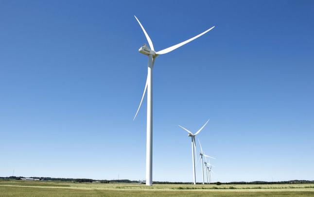 World's highest wind turbine to be built in Denmark