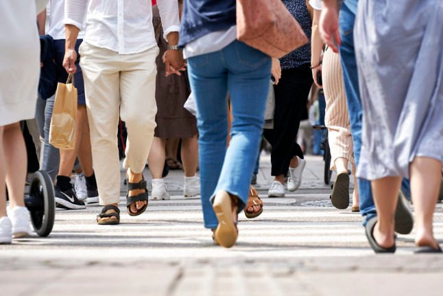 Denmark says 'non-Western' immigrants cost state 31 billion kroner