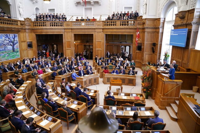 Denmark reopens parliament: Who does what during annual custom?