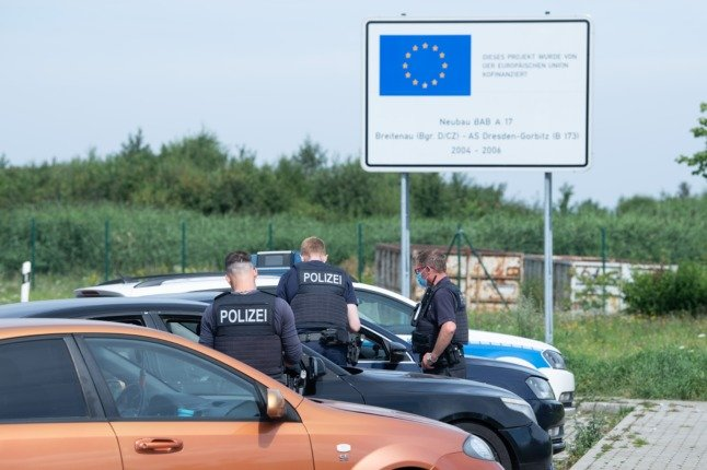 How Germany is proposing to tighten controls on the Polish border