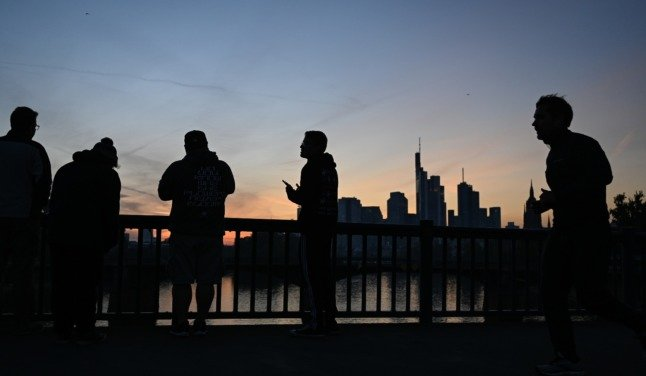 Why Frankfurt could have the biggest housing bubble in the world