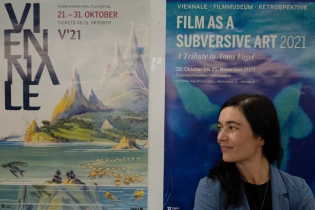 Viennale: What to expect from this year's film festival