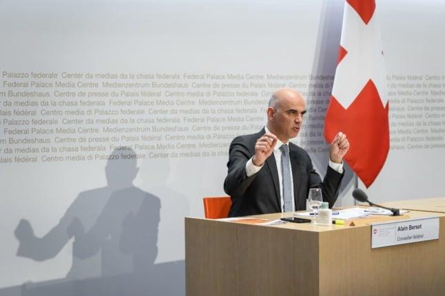 50 francs: What is Switzerland's new 'vaccination bonus'?