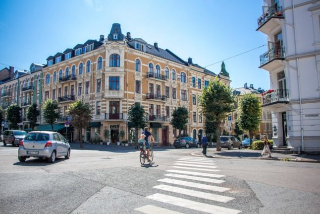 How Oslo's proposed parking reform could cost residents and visitors