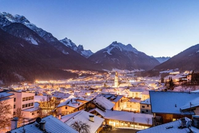 How can I buy a second home in Austria?