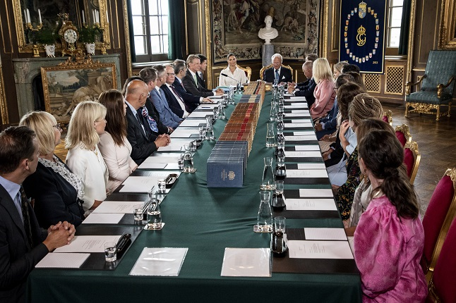 Sweden to investigate strengthening government crisis powers