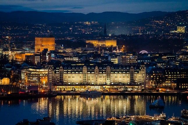 Stockholm-Oslo train service set to resume