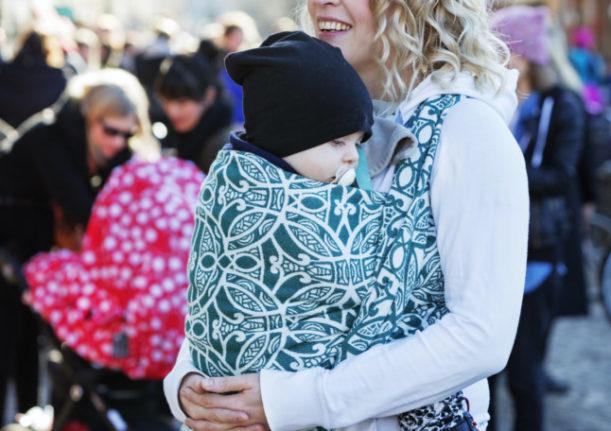 What should international parents know about Sweden's migration law?