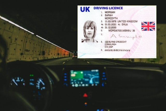 Spain extends UK driving licence validity until December 31st